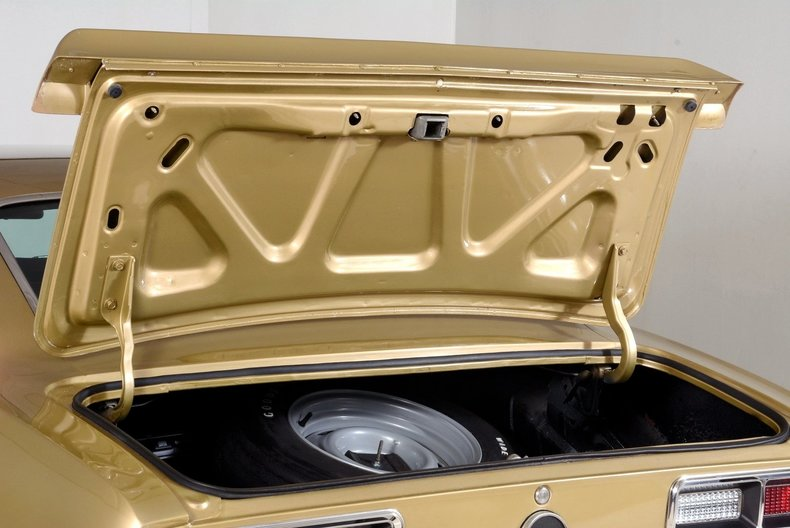 1968 Chevrolet Camaro Image 81