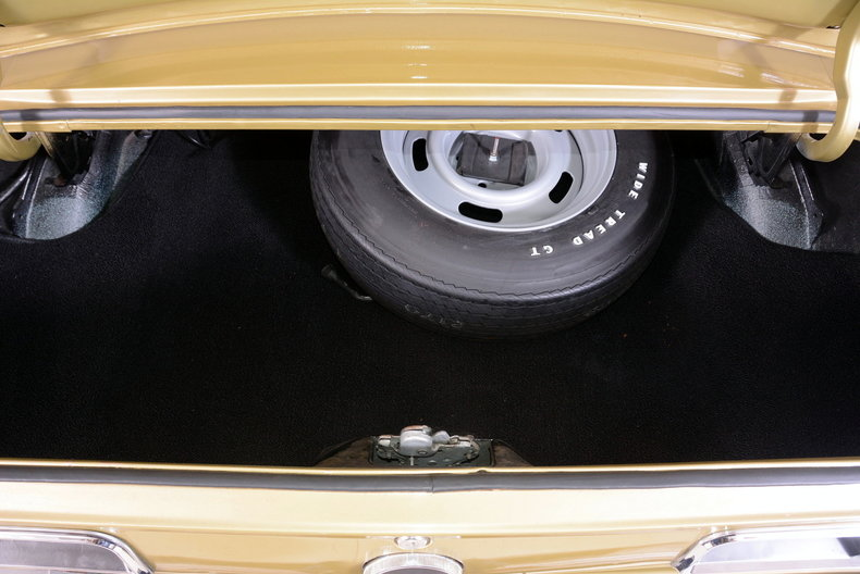 1968 Chevrolet Camaro Image 82