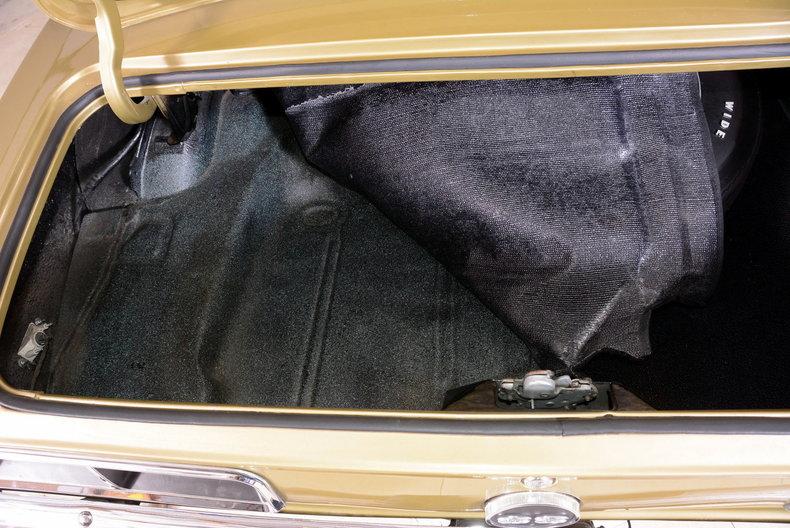 1968 Chevrolet Camaro Image 83