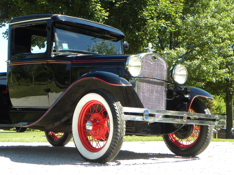 1931 Ford Model A Image 9