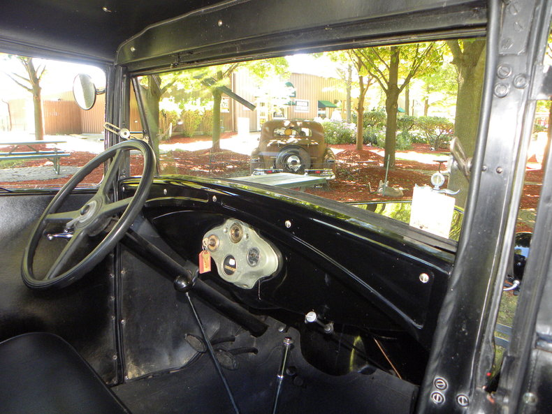 1931 Ford Model A Image 49