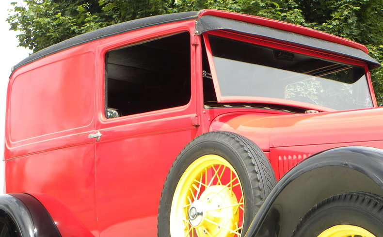 1928 Ford Model A Image 14
