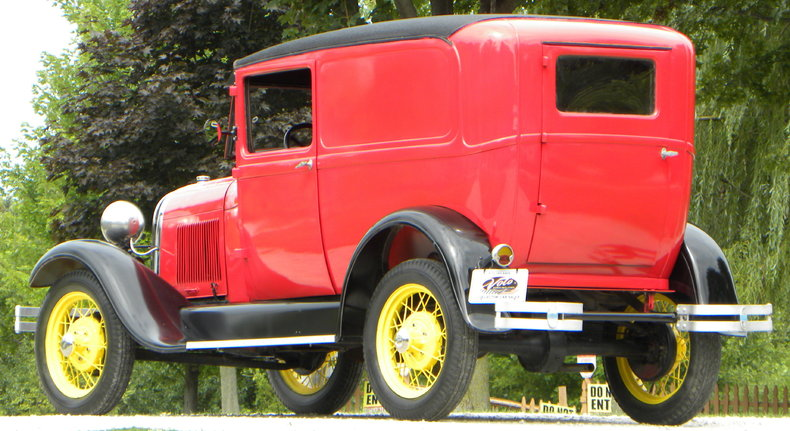 1928 Ford Model A Image 24