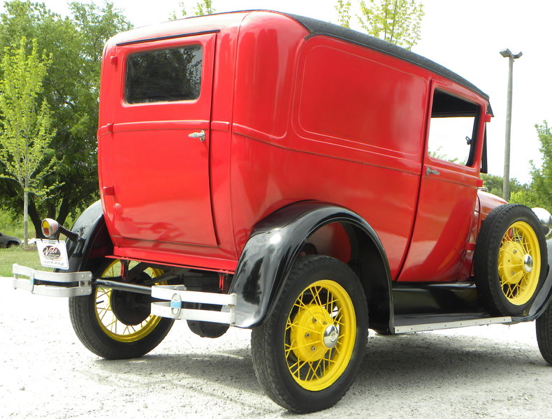 1928 Ford Model A Image 30