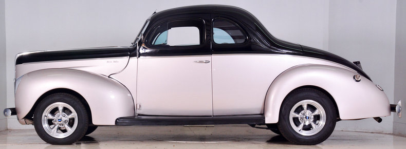 1940 Ford Deluxe Image 34