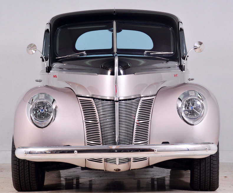 1940 Ford Deluxe Image 36