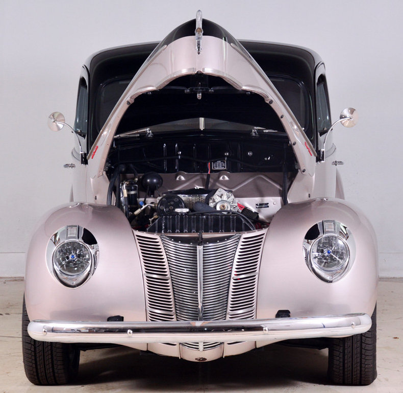 1940 Ford Deluxe Image 50