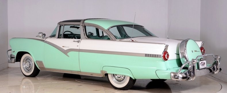 1956 Ford Fairlane Image 33