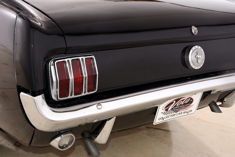 1966 Ford Mustang Image 31