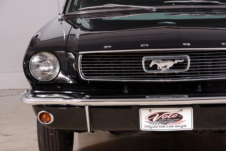 1966 Ford Mustang Image 35