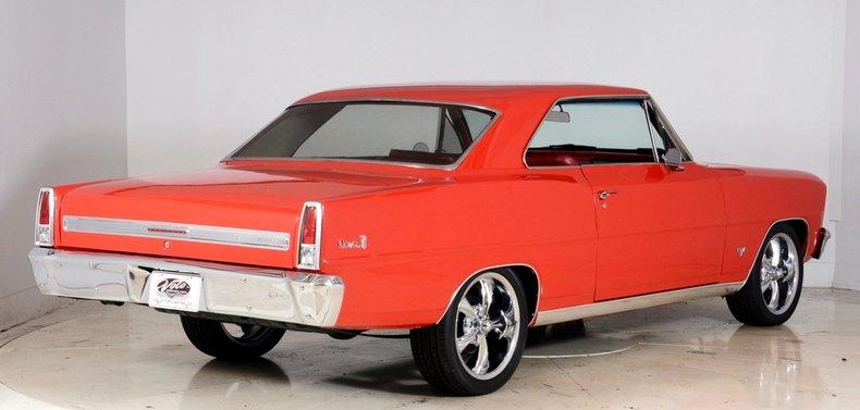 1966 Chevrolet Nova Image 3