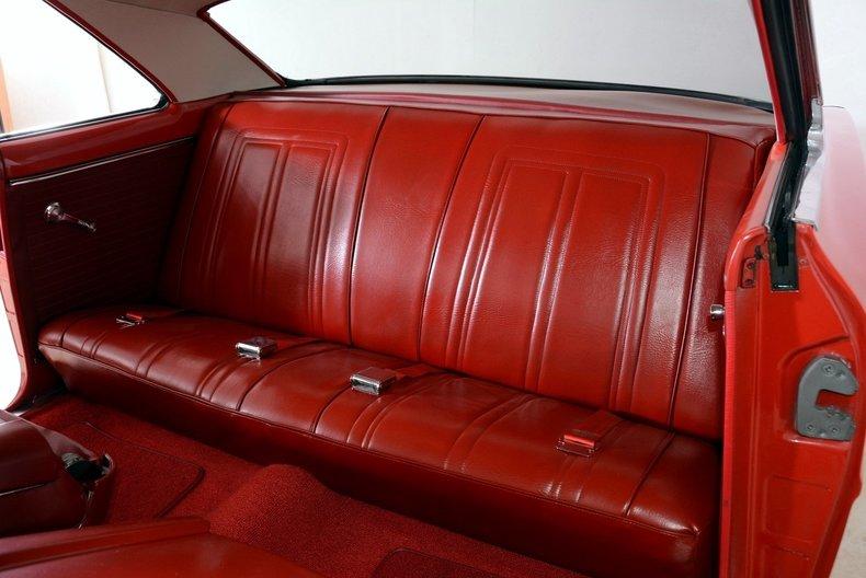 1966 Chevrolet Nova Image 27