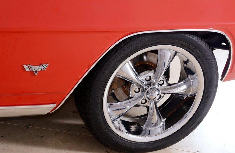 1966 Chevrolet Nova Image 32