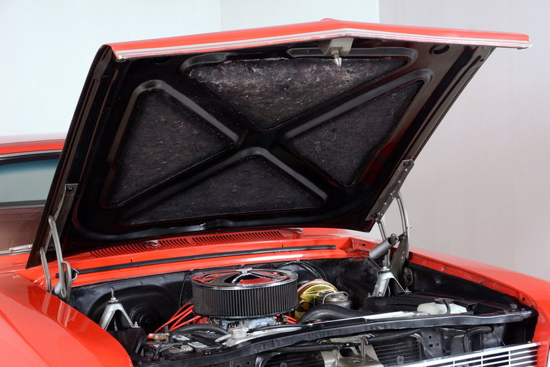 1966 Chevrolet Nova Image 36