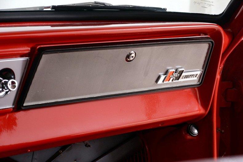 1966 Chevrolet Nova Image 39
