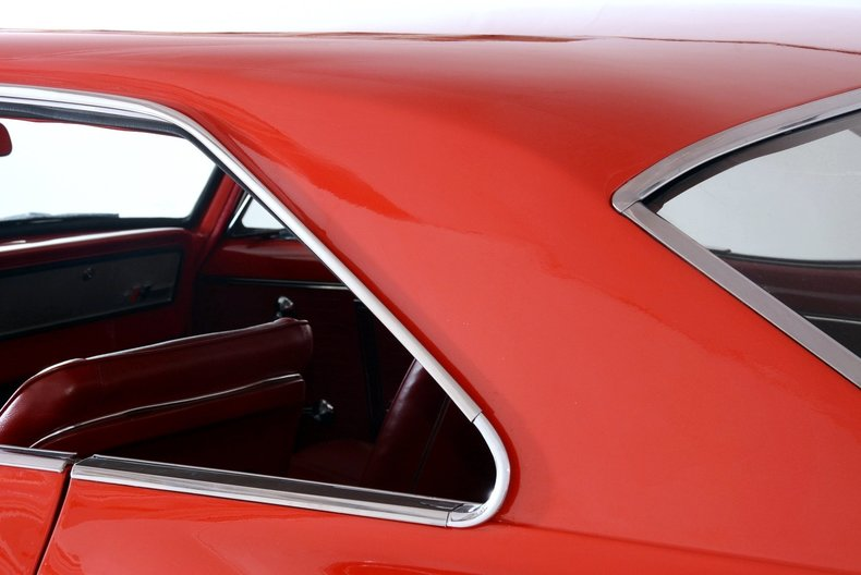 1966 Chevrolet Nova Image 40