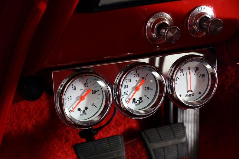 1966 Chevrolet Nova Image 42