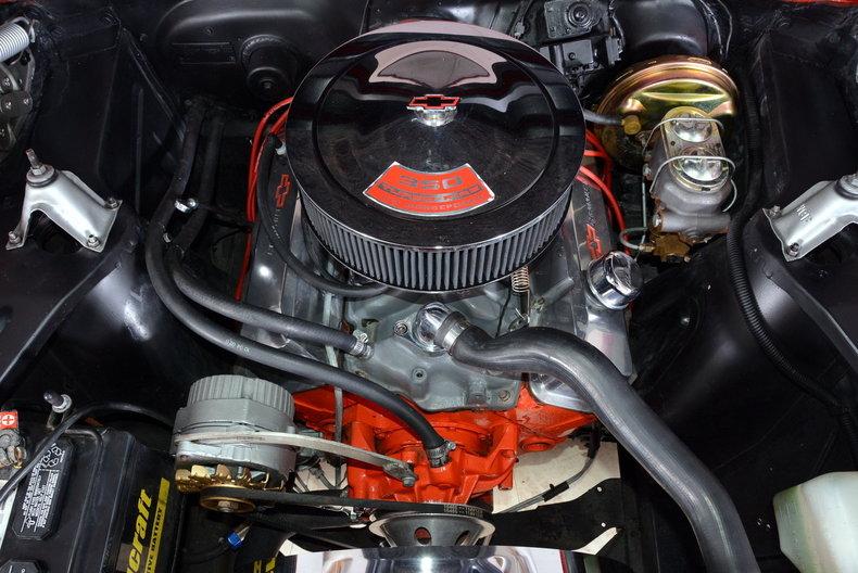1966 Chevrolet Nova Image 45