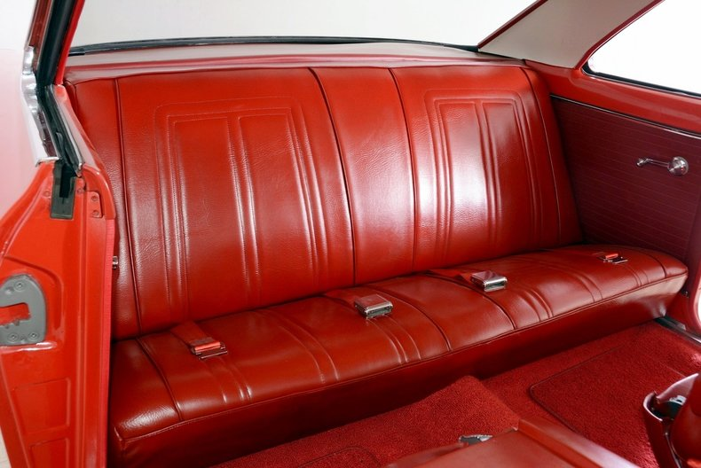 1966 Chevrolet Nova Image 50