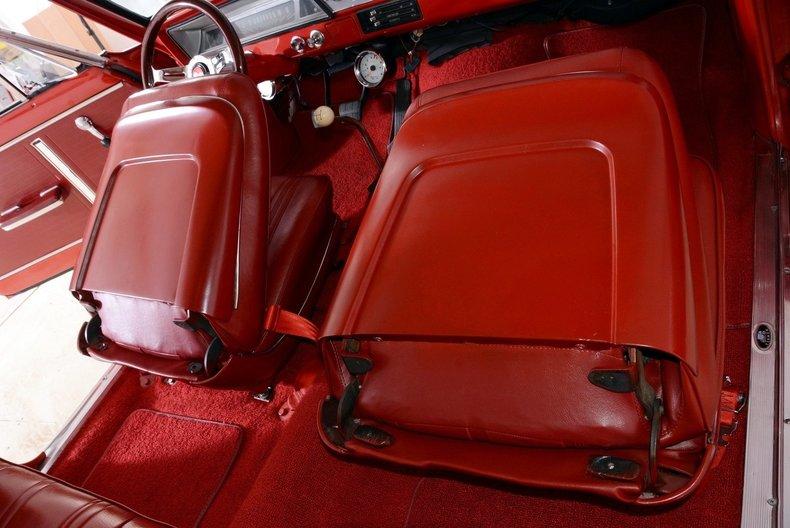 1966 Chevrolet Nova Image 58