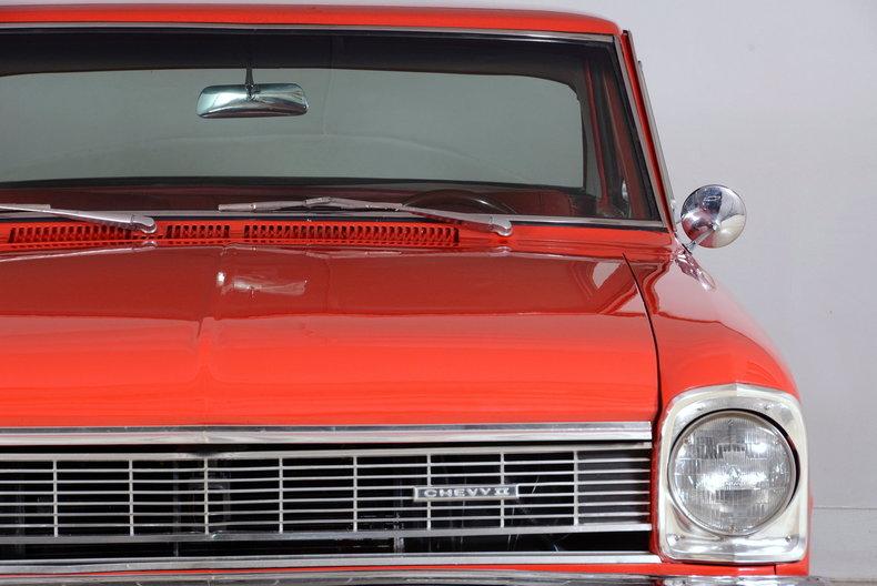 1966 Chevrolet Nova Image 67