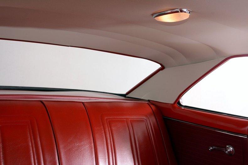 1966 Chevrolet Nova Image 70