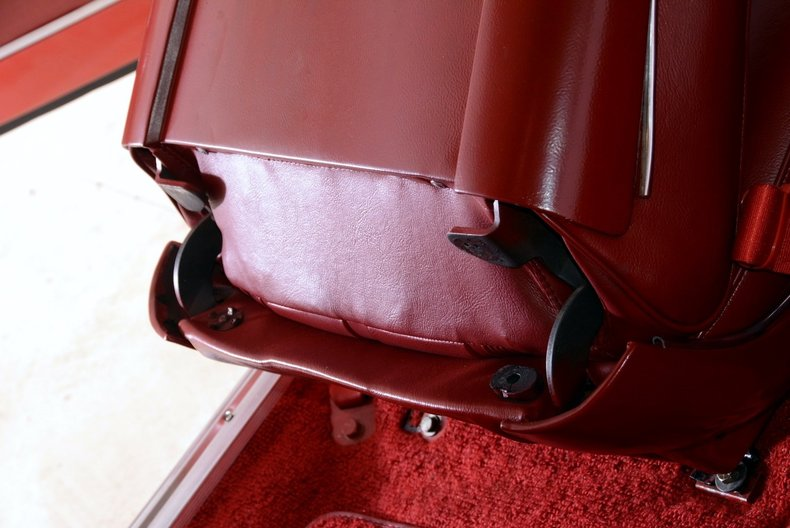 1966 Chevrolet Nova Image 72