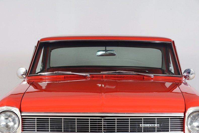 1966 Chevrolet Nova Image 73