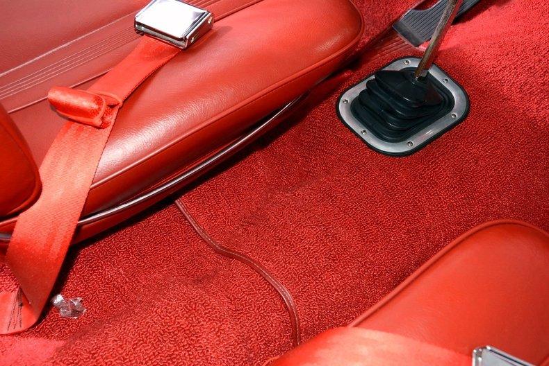 1966 Chevrolet Nova Image 74