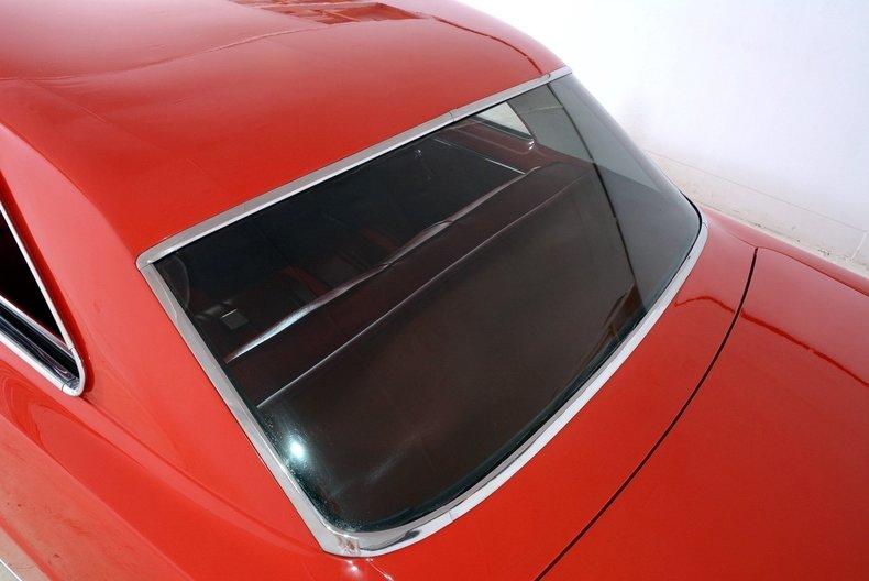 1966 Chevrolet Nova Image 75