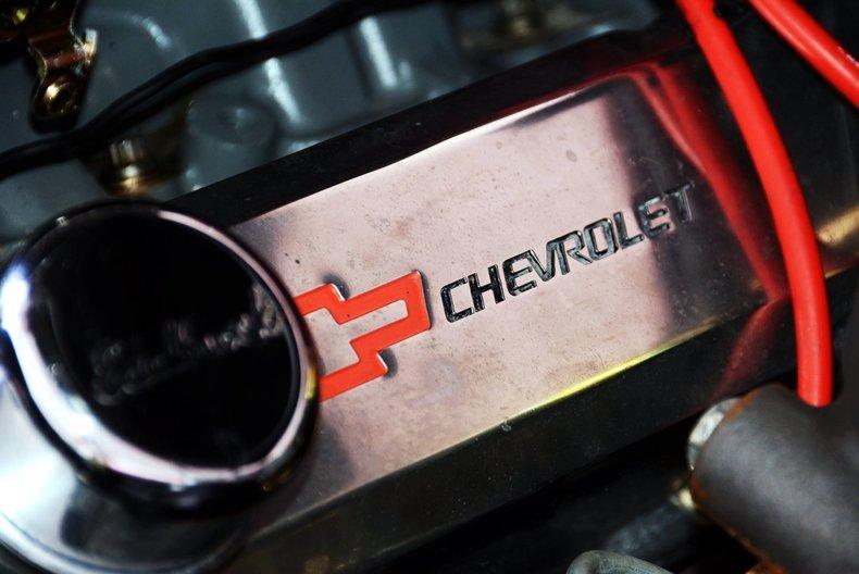1966 Chevrolet Nova Image 77