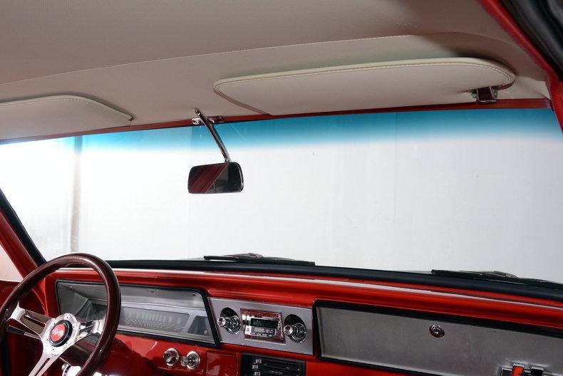 1966 Chevrolet Nova Image 82