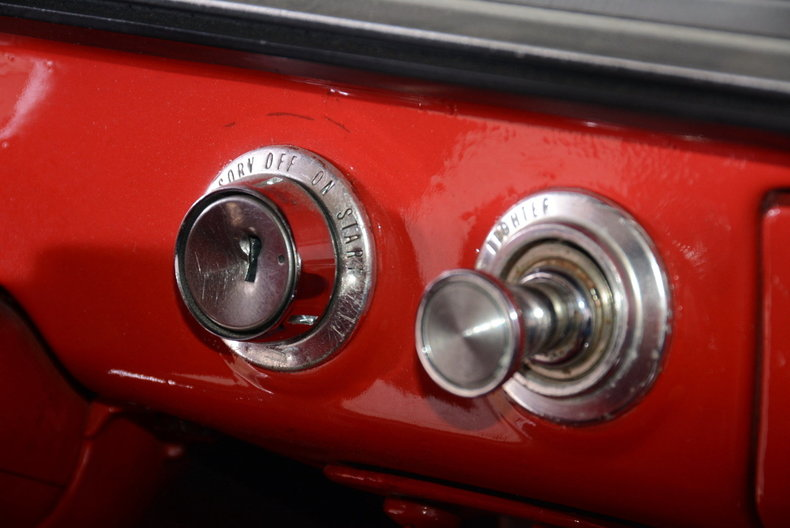 1966 Chevrolet Nova Image 83