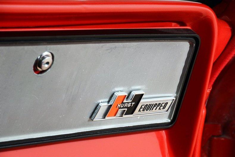 1966 Chevrolet Nova Image 85