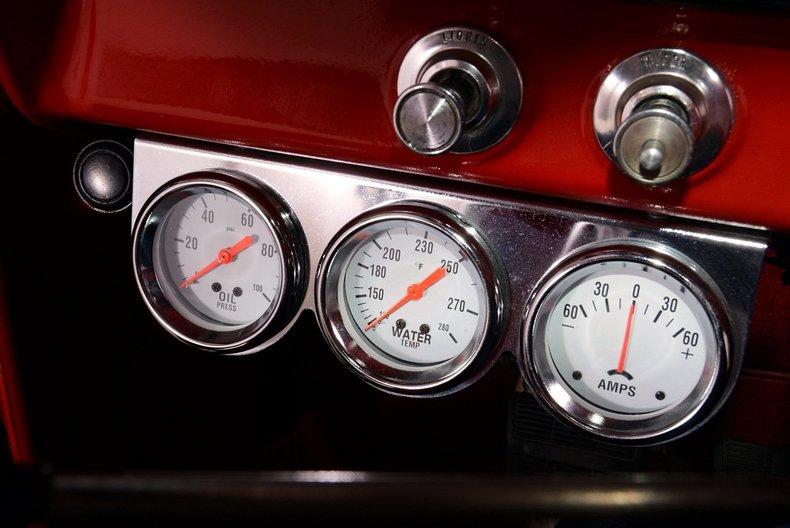 1966 Chevrolet Nova Image 86
