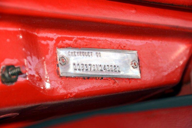 1966 Chevrolet Nova Image 87