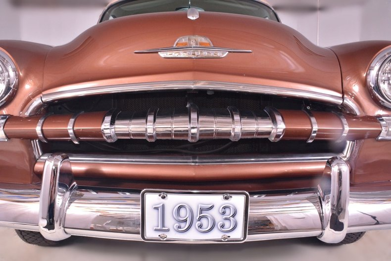 1953 Plymouth Belvedere Image 17