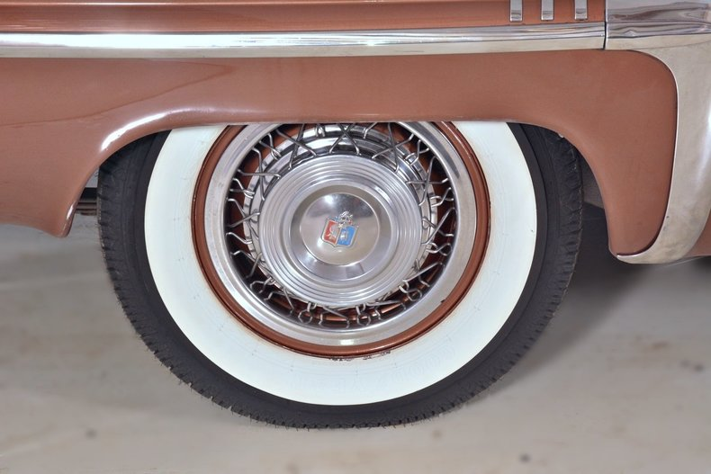 1953 Plymouth Belvedere Image 6