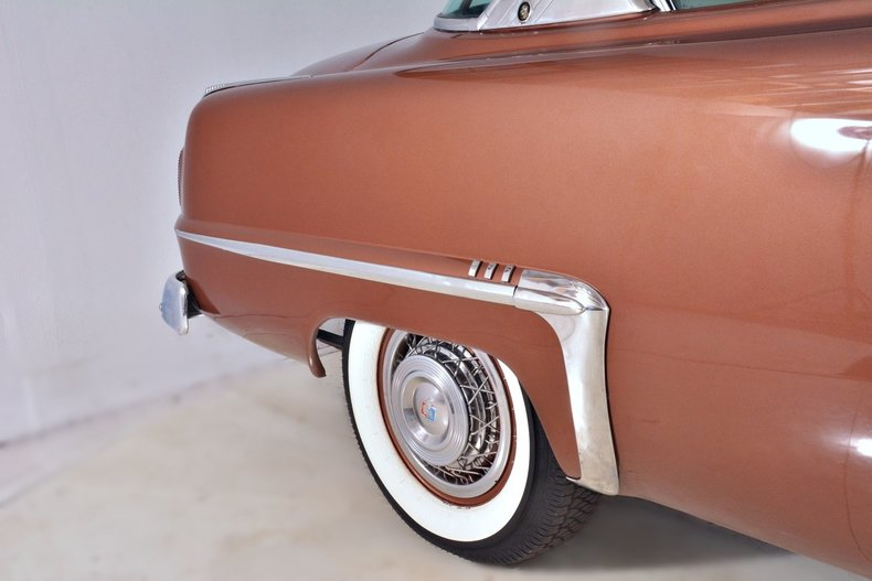 1953 Plymouth Belvedere Image 60