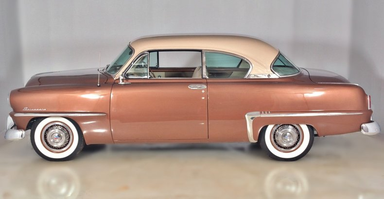 1953 Plymouth Belvedere Image 21