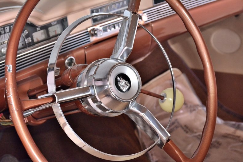 1953 Plymouth Belvedere Image 31
