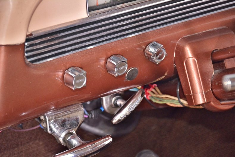 1953 Plymouth Belvedere Image 34