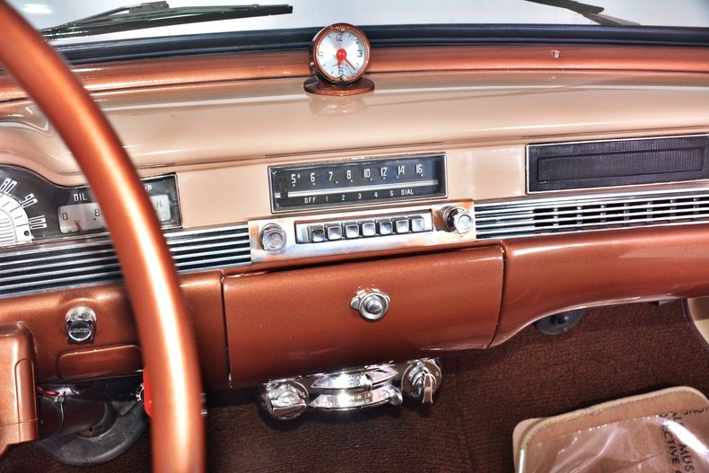 1953 Plymouth Belvedere Image 39