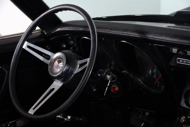 1970 Chevrolet Corvette Image 10