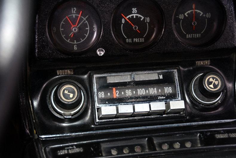 1970 Chevrolet Corvette Image 14