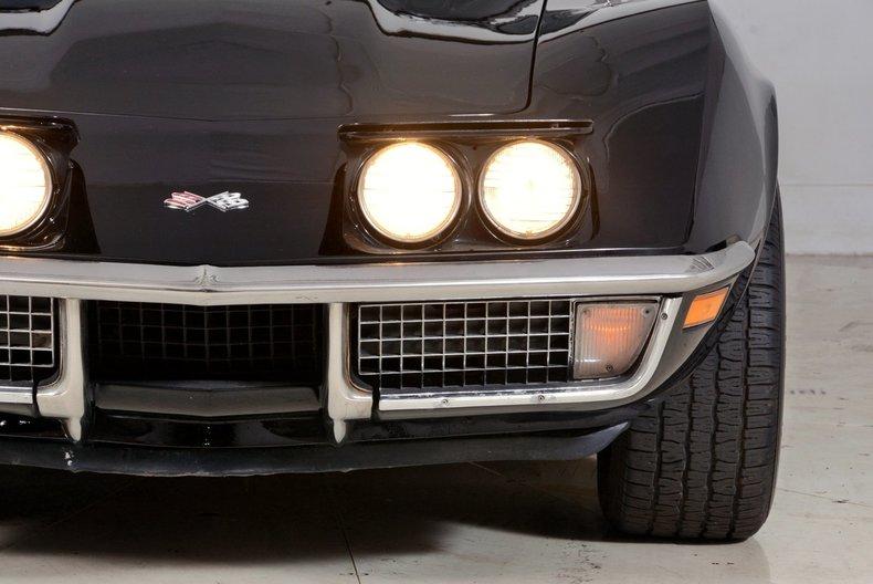 1970 Chevrolet Corvette Image 29
