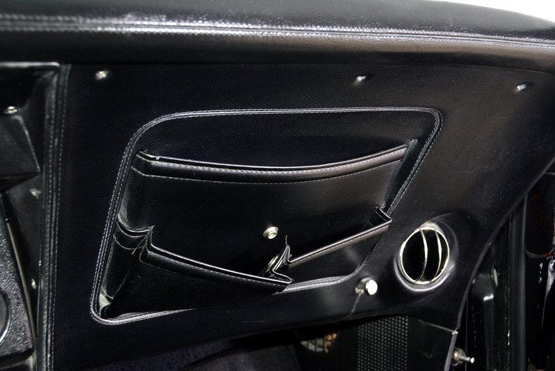 1970 Chevrolet Corvette Image 37