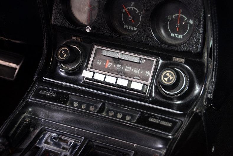 1970 Chevrolet Corvette Image 44