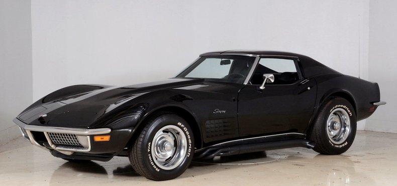 1970 Chevrolet Corvette Image 49