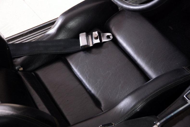 1970 Chevrolet Corvette Image 51